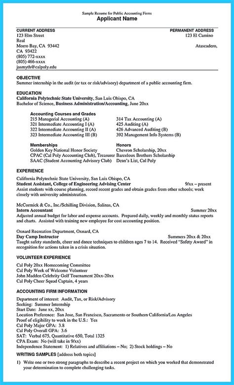 making  concise credential audit resume