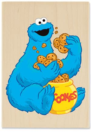 cookie monster clip art clipartioncom