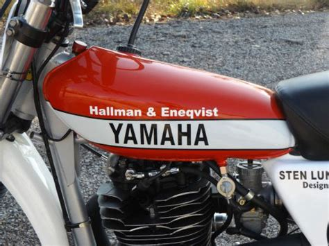 1978 yamaha hl500 for sale on 2040 motos