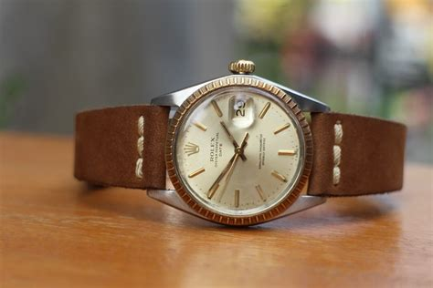 jam tangan for sale rolex oyster perpetual date ref 1503 sold