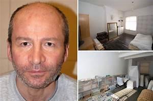 India Chipchase trial: Edward Tenniswood's creepy flat ...