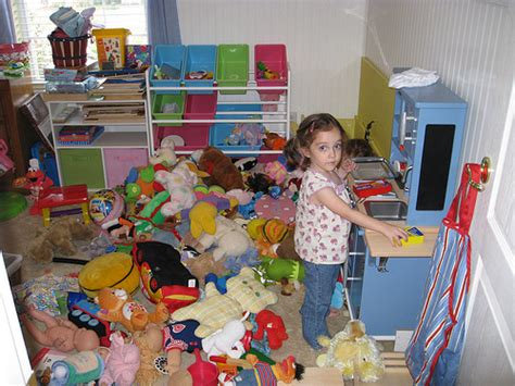 How Do I Get My Kids To Clean Their Rooms