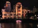 Krzysztof Wodiczko: Projection in Hiroshima - YouTube