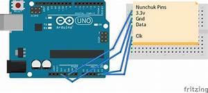 Lighthack  User Projects  Nunchuk At Master  U00b7 Etclabs