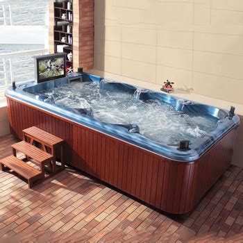 tub 8 person hs s04x large size 8 person tub with