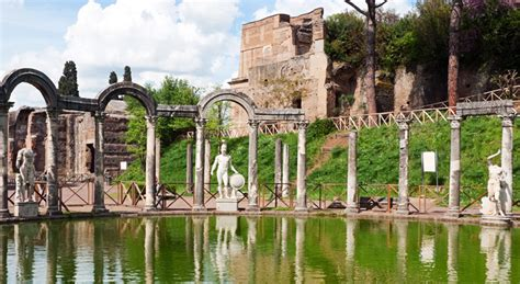 Villa D Este Ingresso by Visitare I Dintorni Di Roma Le Ville Di Tivoli Rome