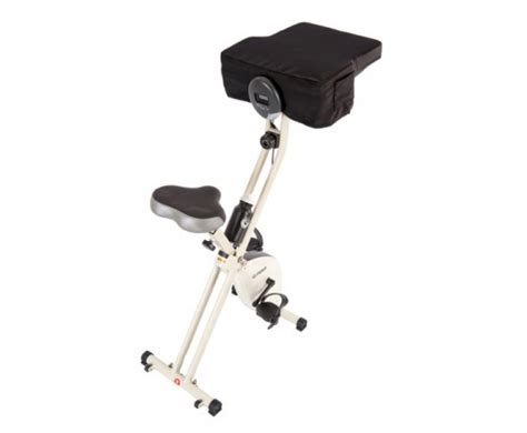Stationary Bike Pedals For Desk by Fitdesk Lets You Pedal Your Way To Fitness While You Work