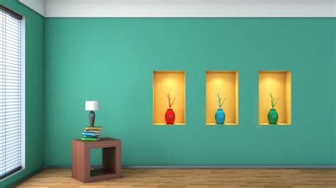 wall art wallpaper interior decoration ideas