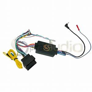 Mini Cooper Stereo Wiring Harness