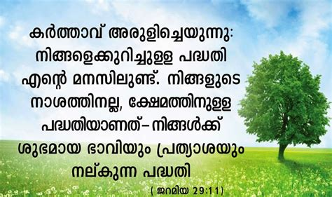 You can share these good morning quotes with your loved ones on facebook and whatsapp for free ! MALAYALAM BIBLE QUOTES   Bible quotes, Bible quotes catholic, Bible quotes malayalam