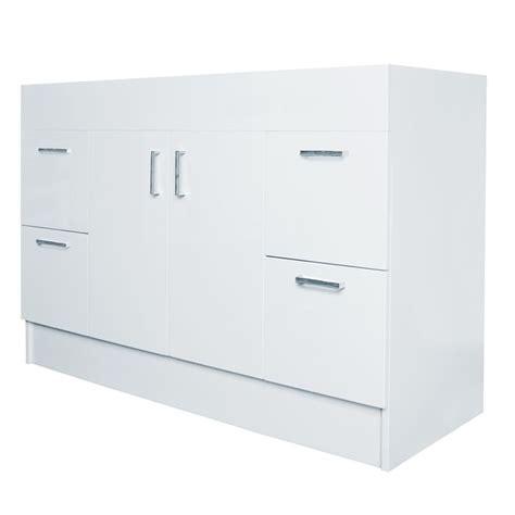 flatpack mm allana freestanding vanity