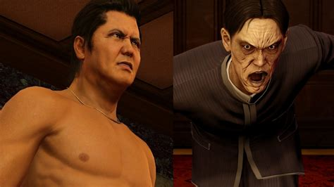 yakuza  awano  lao gui boss fight p fps doovi