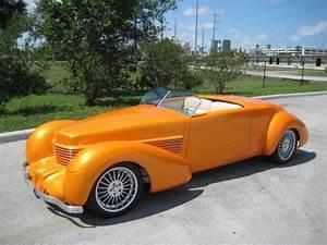 1937 Cord 812 Custom Electric Car Conversion | EV ...