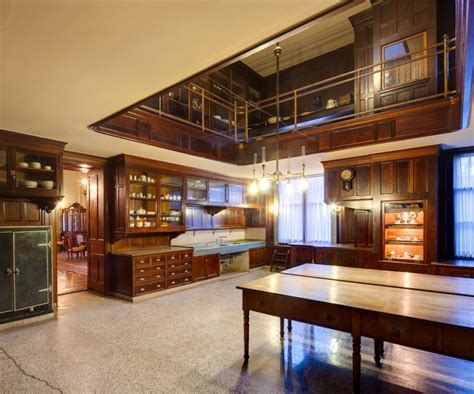 25 Sumptuous Kitchen Pantries  Old, New, Large, Small And