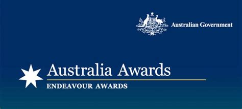 Australia Awards Scholarship 20152016  Office Of