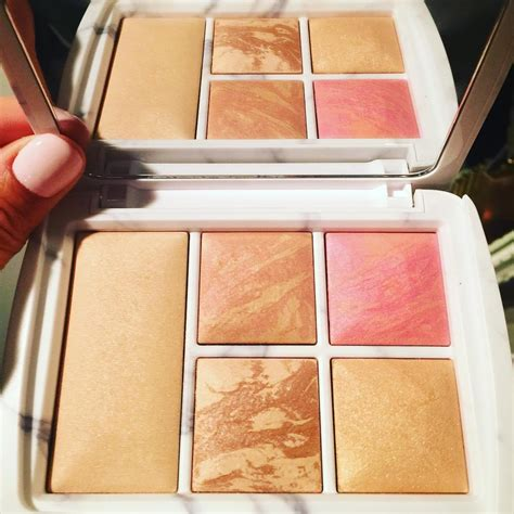 hourglass surreal light hourglass surreal light palette for holiday 2016 top