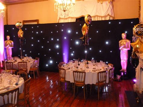 Hollywood Theme Party Packages  Peach Entertainments