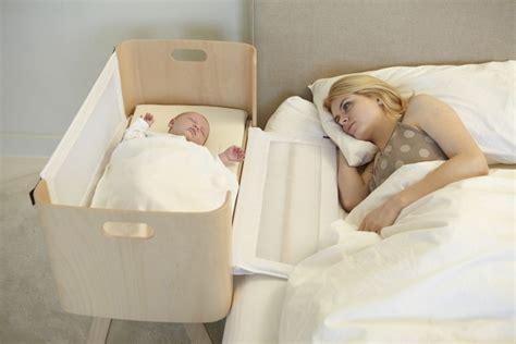 The Bednest Bedside Crib