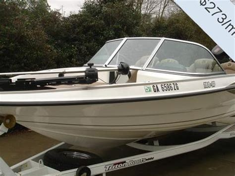 Triton Boats Reviews by Triton 188 For Sale Daily Boats Buy Review Price