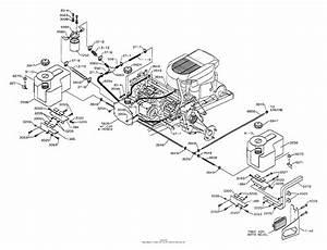 Dixon Ztr 5020  2002  Parts Diagram For Fuel  Hydro Tanks  U0026 Fittings