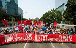 Why The Climate Movement Needs To Move Beyond The  U0026 39 Big Tent U0026 39