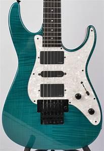 Pickguards For Esp  U0026 Ltd Guitars