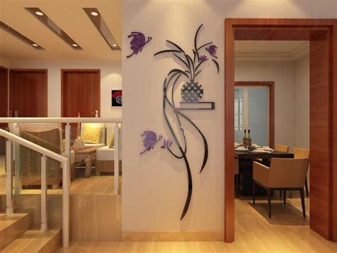 decoracion  casa  planta decoracion paredes grande
