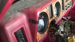 Ford Ranger Dimmer Switch Wiring