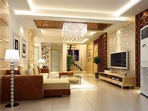 modern ceiling interior design ideas With ceiling designs for living room