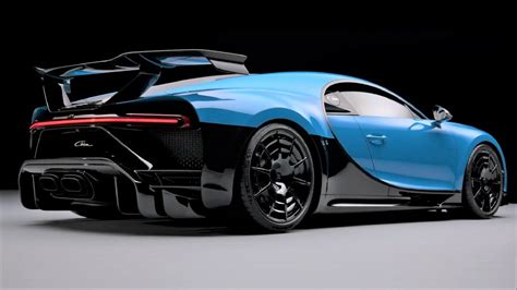 In the chiron pur sport, the iconic bugatti w16 engine received an elaborate. Bugatti Chiron Pur Sport - Hypercar from the Future - YouTube