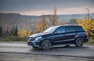 Suv Mercedes Gle : 2017 mercedes benz gle class reviews and rating motor trend ~ Carolinahurricanesstore.com Idées de Décoration