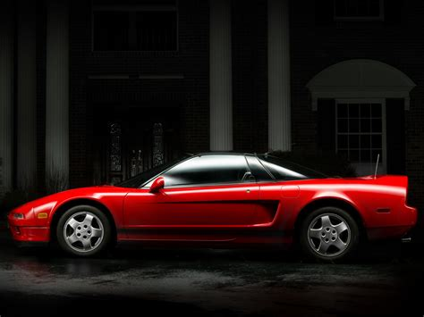 Acura Nsx 1991 Jdm by 1991 Acura Nsx Gallery Review Supercars Net
