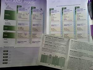 Advocare 10 Day Herbal Cleanse Phase Results
