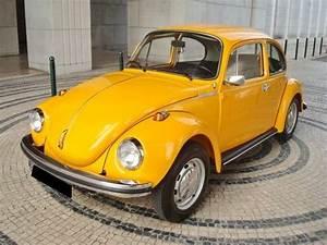 Volkswagen Coccinelle Design : volkswagen coccinelle 1303 ~ Medecine-chirurgie-esthetiques.com Avis de Voitures