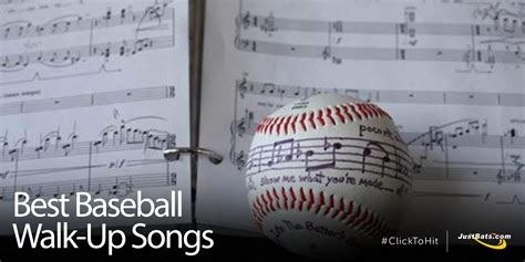 baseball walk  songs  genre