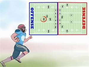 How To Play American Football  12 Steps  With Pictures