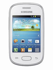 Samsung Galaxy Star S5280 - Full Phone Specifications ...