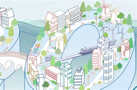 Future Cities Amsterdam: A Master Plan for a Smart City