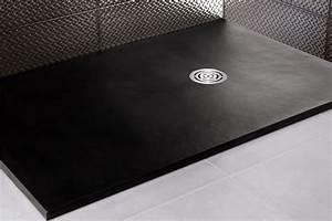 Bac De Douche à L Italienne : bac douche italienne extra plat hidrobox meuble et ~ Premium-room.com Idées de Décoration
