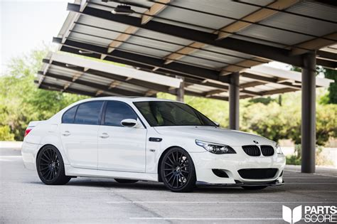 e60 m5 ess tuning 660hp supercharger kit parts score