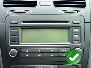 Golf 5 2006 Radio : autoradio gps dvd volkswagen eos tiguan golf 6 cran ~ Kayakingforconservation.com Haus und Dekorationen