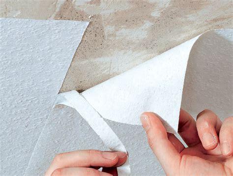 Vliestapete Für Decke by Vliestapete An Der Decke Tapezieren Selbst De