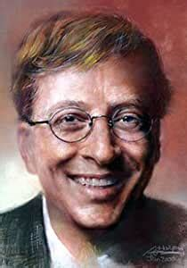 Amazon.com: Bill Gates (Smiling) Art Poster Print - 11