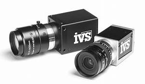 Industrial Vision Systems | New High Speed Machine Vision ...