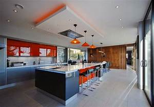 Luxury italian kitchen designs ideas 2015 italian kitchens for Modern false ceiling design for kitchen