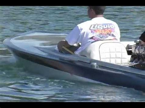 Needles Boat Crash Update by Power Tour Jet Boat V Drive 08 Funnycat Tv