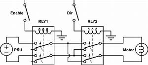 Voltage - How To Detect Stuck Relay In Plc