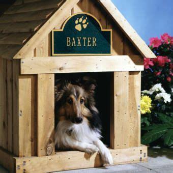 dog  plaque dog house  plaque personalized dog