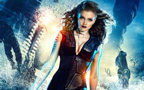 Grand Xenia Wallpaper by Alina Lanina Xenia Waterwoman Guardians Of The Galaxy