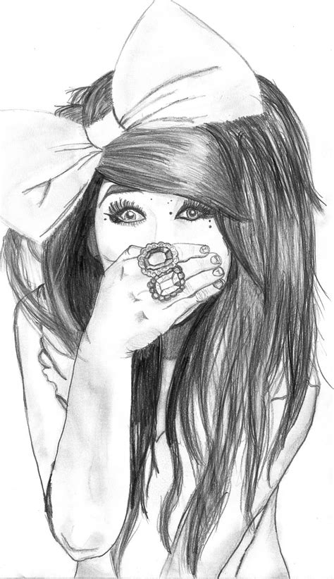 Best Cute Drawings Tumblr Ideas And Images On Bing Find What You